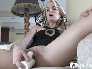 porno fotka - Amateur;Blonde;Sex Toy;HD Videos;Girl Masturbating;Homemade;Love Home Porn