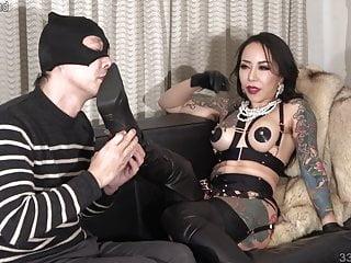 porno fotka - Asian;BDSM;Japanese;Femdom;Facesitting;HD Videos;Tattoo;Mistress;Slave;Humiliation