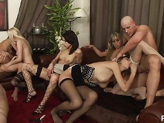 porno fotka - Group Sex;HD Videos;Orgy;Prague;Scenes;Paige;Pure