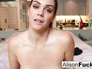 porno fotka - Brunette;Big Boobs;Handjob;HD Videos;Big Tits;How to Cum;Stacked;Viewer;Asshole Closeup;Alison Tyler VIP;Day