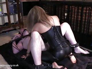 porno fotka - BDSM;Femdom;Strapon;Mistress;Pegging;Fetishes;Femdom Pegging;Pegging Fetish;Brutal Sex