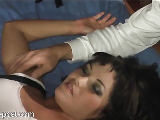 porno fotka - BDSM;Foot Fetish;Slave;Tickling;Hart;Tickle