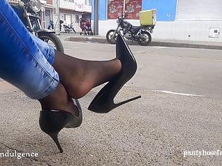 porno fotka - Public Nudity;Stockings;POV;Voyeur;Foot Fetish;Nylon;HD Videos;18 Year Old;Colombian;Colombia;Pantyhose;Public Feet;Pantyhose Feet;Streets;Nylon Toes;Shoe Dangling;Stockings Feet;Public Pantyhose;Clips4Sale;Feet;Pantyhose Toes