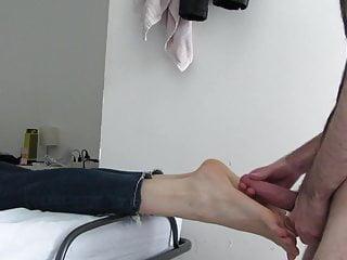 porno fotka - Amateur;Cumshot;Femdom;Foot Fetish;Softcore;HD Videos;CFNM;Orgasm;Slaves;Foot Slave;Footing;Humiliation;Feet;Life;Size;Ejaculation;Wanker;5 Foot