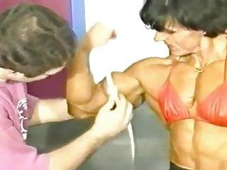 porno fotka - Mature;BDSM;Femdom;MILF;Muscular Woman;European