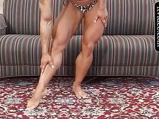 porno fotka - Celebrity;BDSM;Femdom;MILF;Muscular Woman