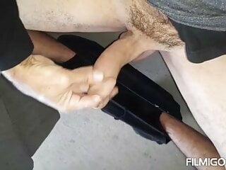 porno fotka - Man (Gay)