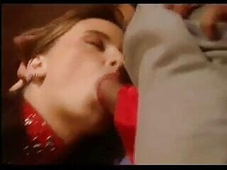 porno fotka - Anal;Facial;Stockings;Bisexual;Lingerie;Cum in Mouth;Threesome;Pantyhose;Femme;Bell