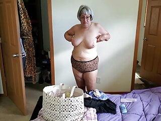 porno fotka - BBW;Mature;MILF;Big Natural Tits;Big Nipples;Wife;Big Tits;Pussy;HD Videos