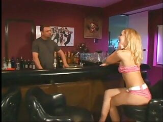 porno fotka - Blonde
