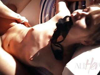 porno fotka - Babe;Blonde;Fingering;Lesbian;Pornstar;HD Videos;Small Tits;Eating Pussy;Kissing;Porn for Women